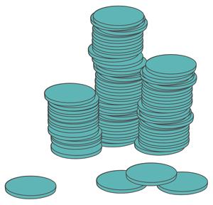 geld, werkgeluk, geluk